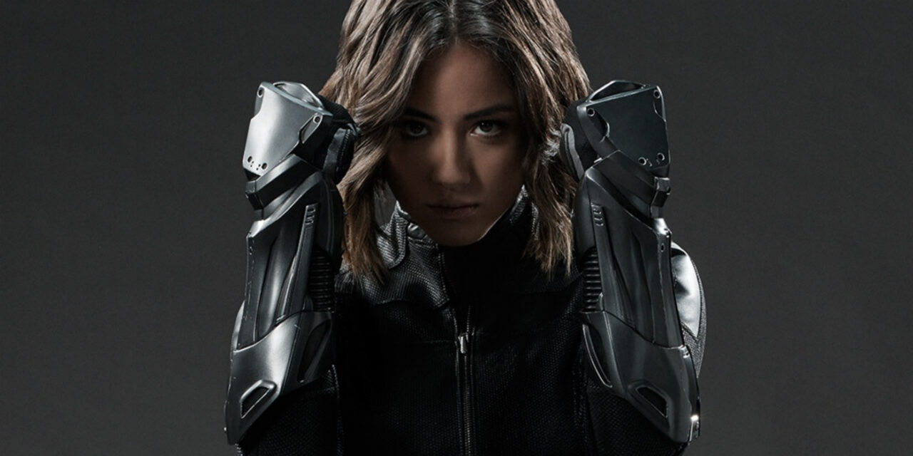 Chloe Bennet Reveals New Details About AGENTS OF SHIELD'S Final Season