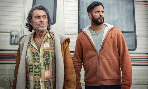 Destiny Waits for No God in AMERICAN GODS Season 3 Trailer