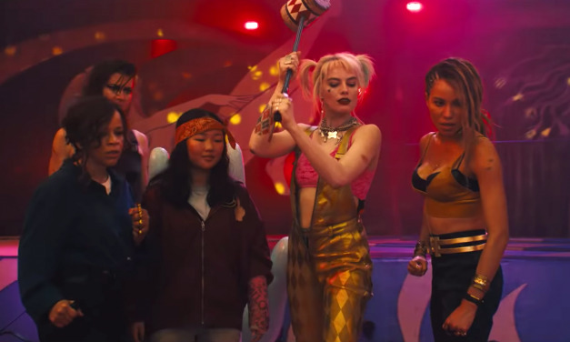 Harley Quinn and THE BIRDS OF PREY Embrace Their Emancipation in First Official Trailer