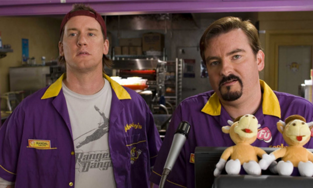 CLERKS 3 Is Coming for Real This Time