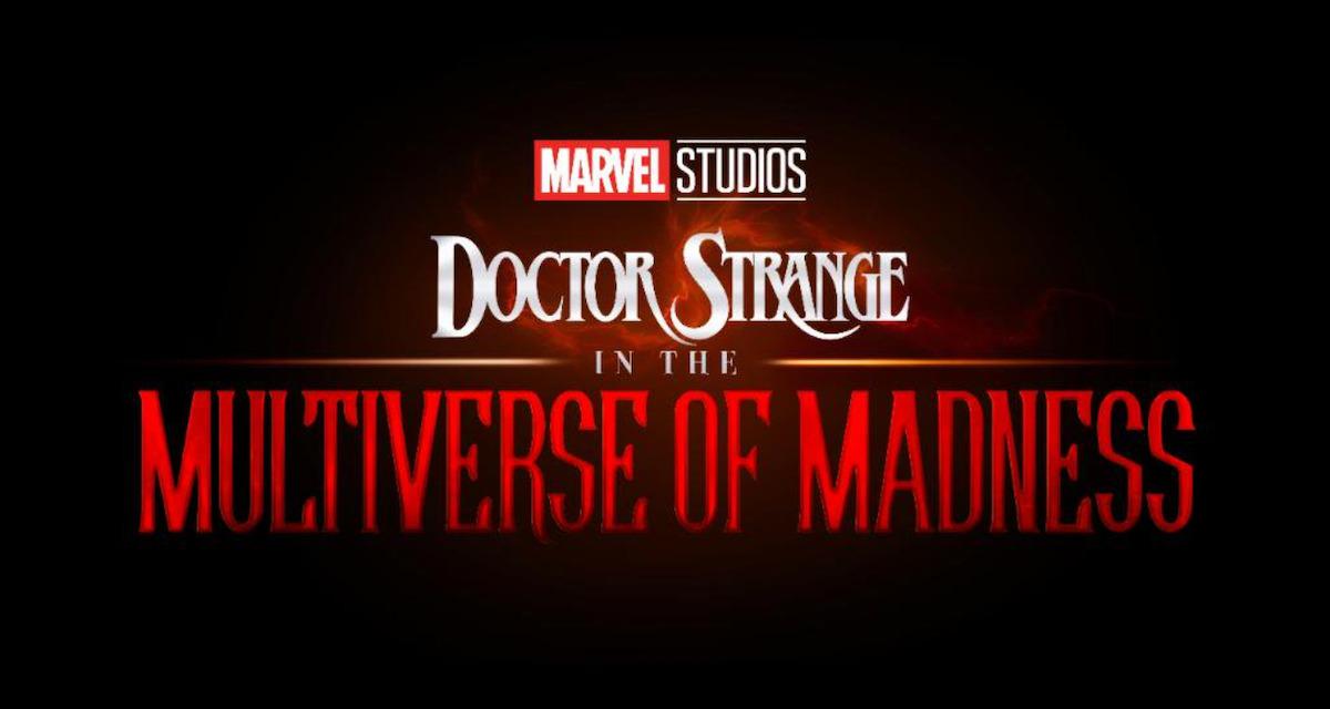 DOCTOR STRANGE 2 Finds New Writer in LOKI Showrunner