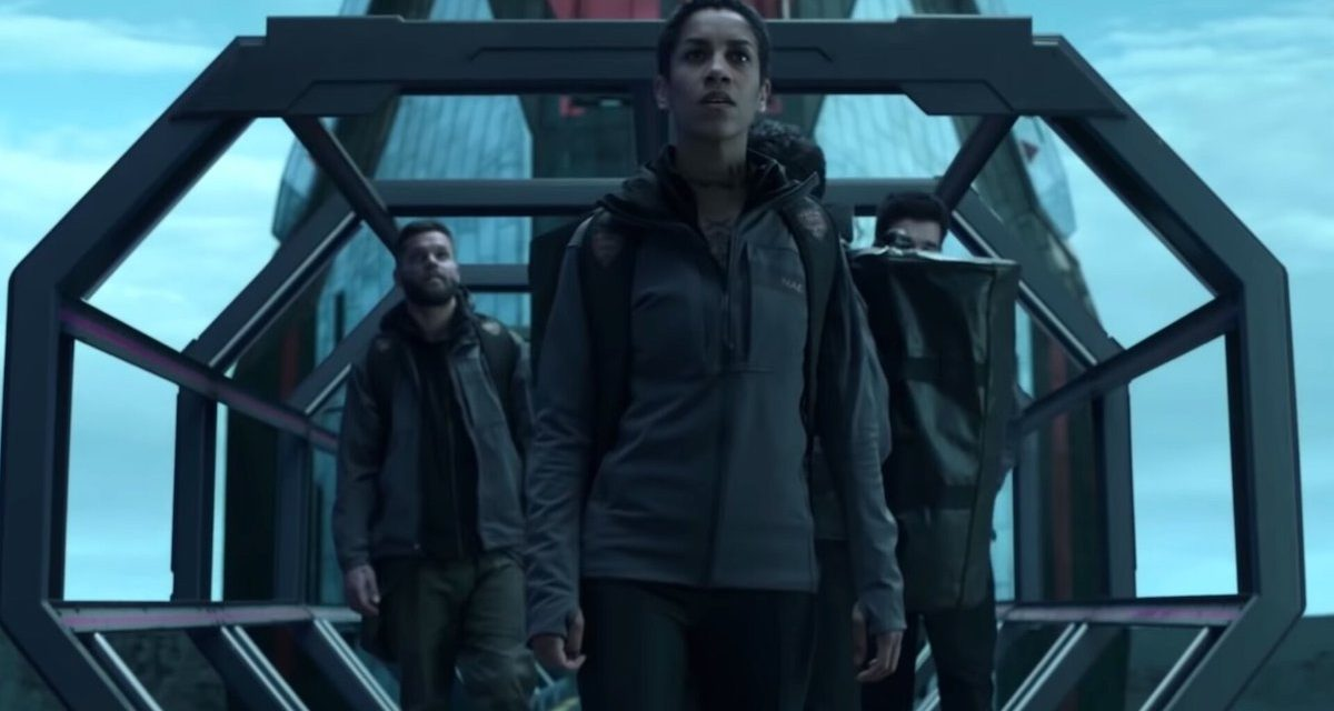NYCC 2019: THE EXPANSE Reveals Season 4 Premiere, Teaser