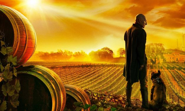 NYCC 2019: New STAR TREK: PICARD Trailer Features Old Friends and January Release Date