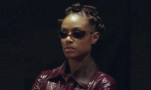 MATRIX 4 – Jada Pinkett Smith in Talks to Reprise Niobe Role