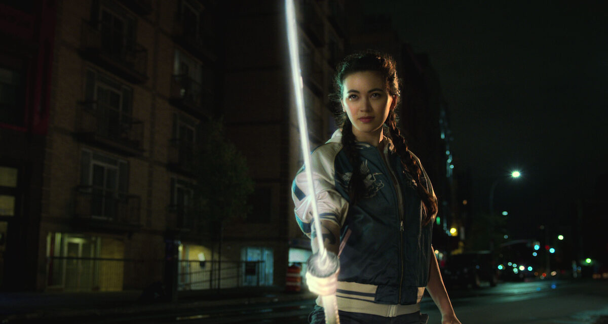 MATRIX 4 Adds Iron Fist's Jessica Henwick to Cast