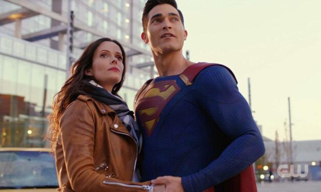 SUPERMAN & LOIS TV Series in Development at The CW