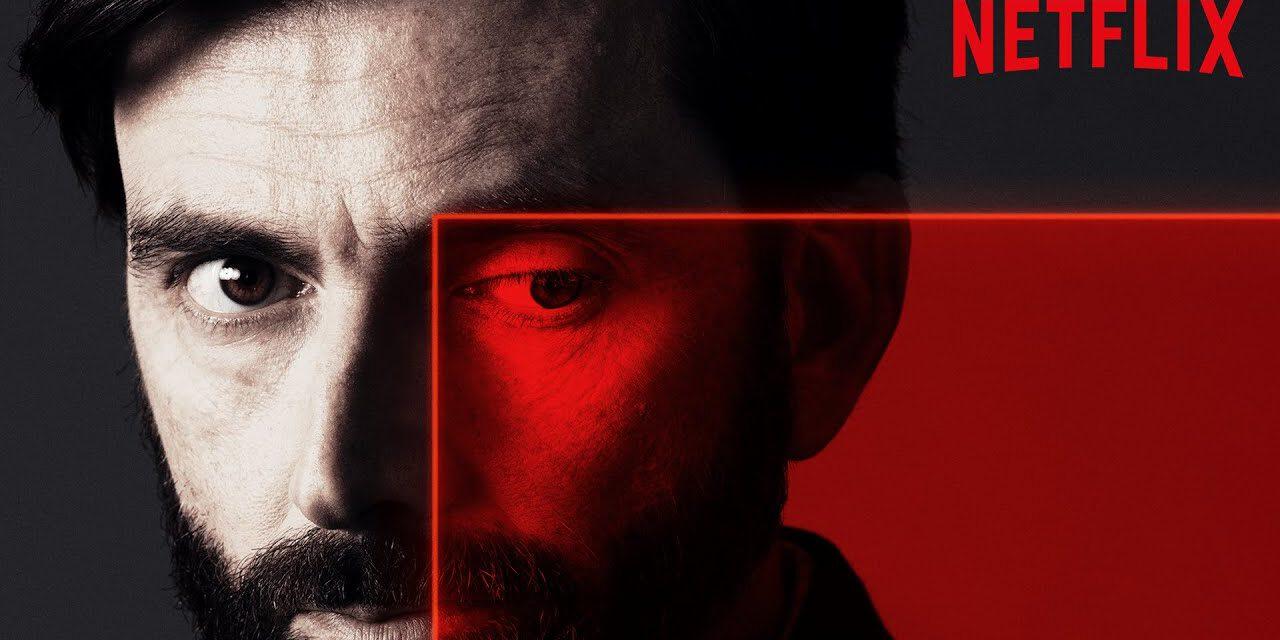 TV Review: Netflix's CRIMINAL UK