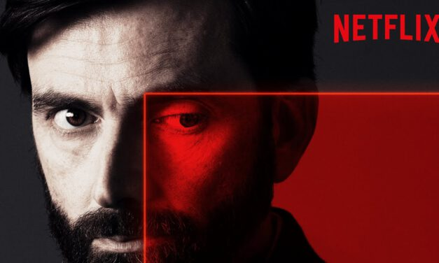 TV Review: Netflix's CRIMINAL UK