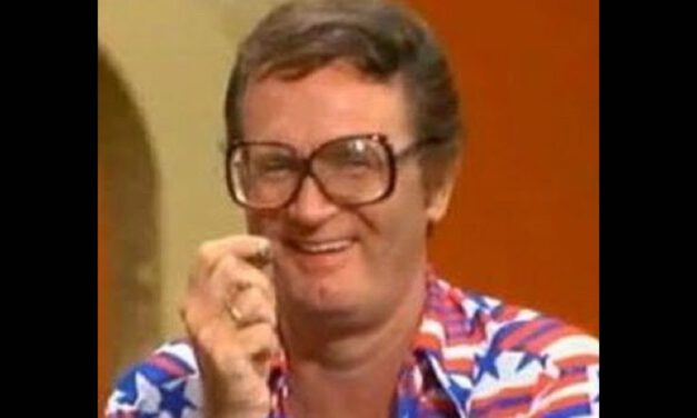 Female Gaze Productions- Redefining the Narrative: Charles Nelson Reilly