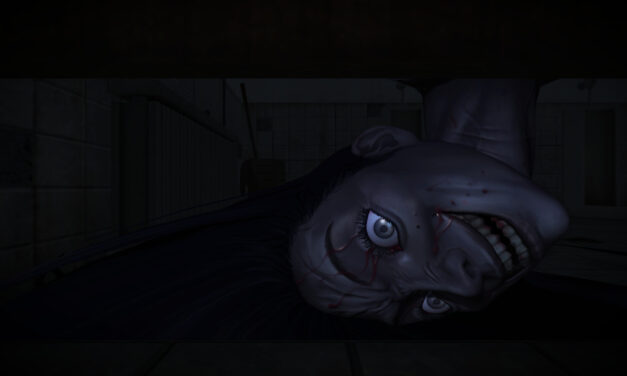 10 Horror Video Games to Scare Your Pants Off This Halloween