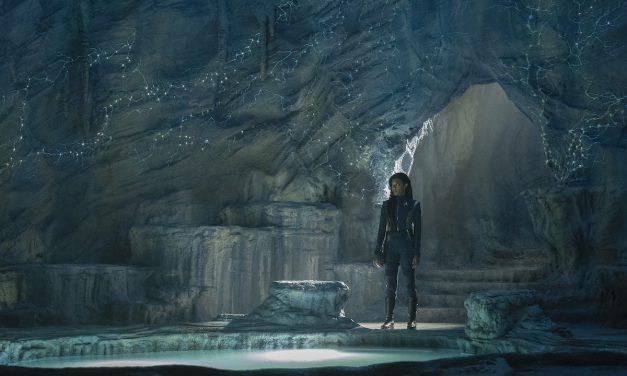 NYCC 2019: STAR TREK: DISCOVERY Teaser Breakdown – Going Where No Star Trek Series Has Gone Before