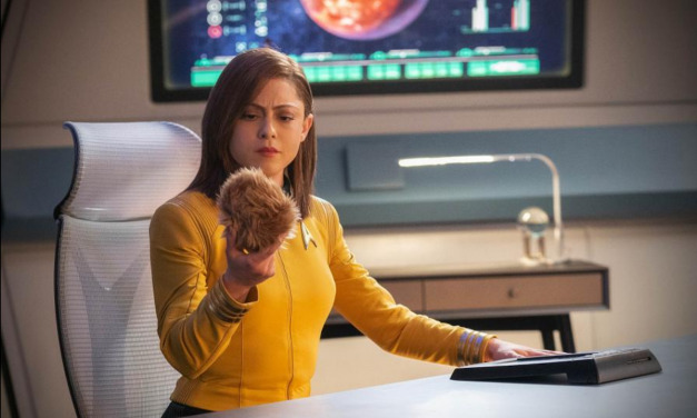 New STAR TREK: SHORT TREKS Trailer Shows Tribble Horror and Cuteness