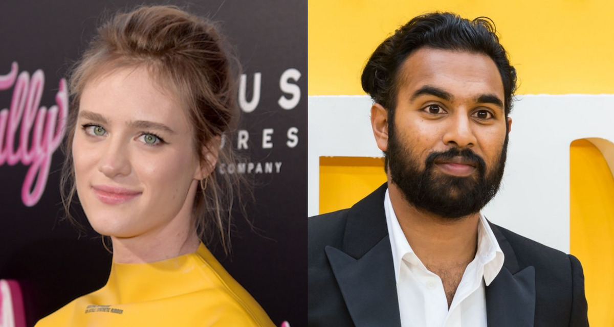 HBO Max's STATION ELEVEN Casts Mackenzie Davis and Himesh Patel in Lead Roles