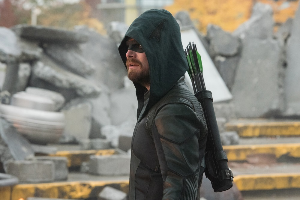 Is Crisis on Infinite Earths the Green Arrow's last fight?