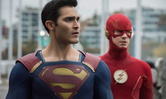 THE FLASH, SUPERMAN & LOIS Set to Resume Production in August