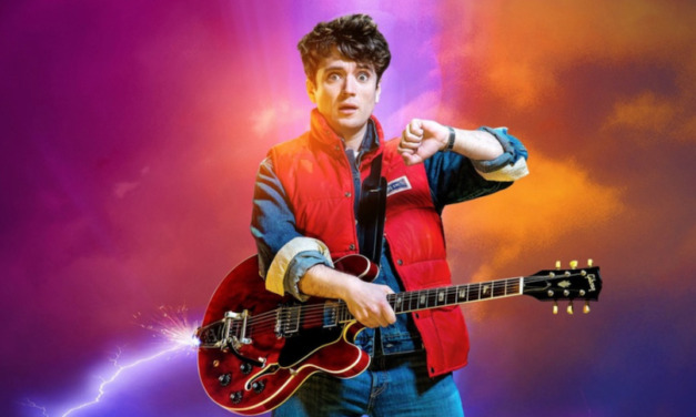 BACK TO THE FUTURE Musical Announces 2020 World Premiere