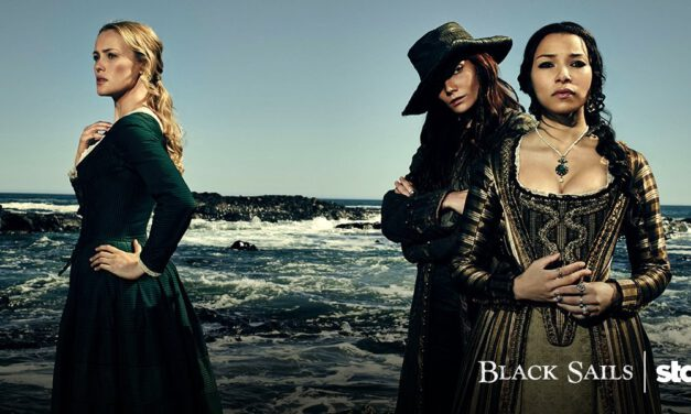 BLACK SAILS: An Intricate Deep-Sea Dive into the Fierce Women of Nassau