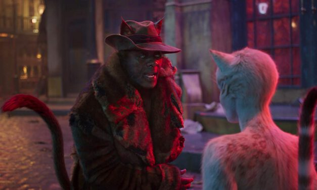 The Cats Compete for a Chance at New Life in the Latest CATS Trailer