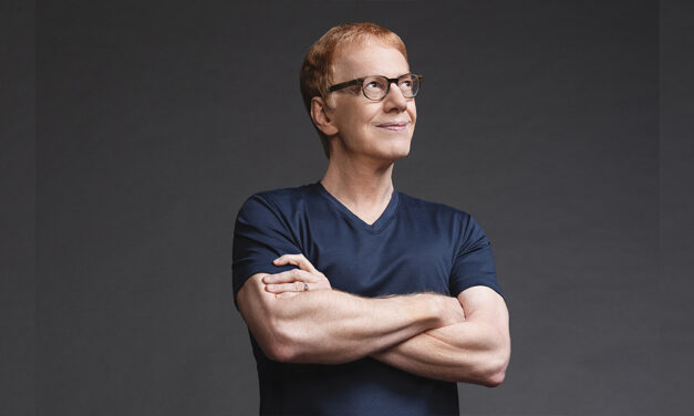 MasterClass Announces Composer Danny Elfman To Teach Music Out of Chaos
