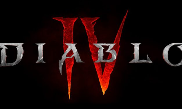 BlizzCon 2019: DIABLO IV Officially Announced