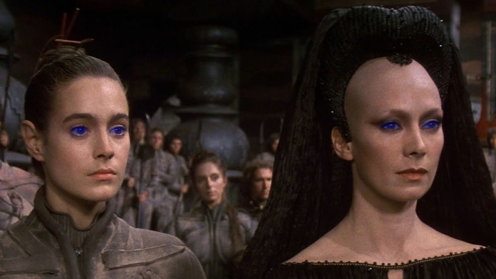 DUNE: THE SISTERHOOD Showrunner Jon Spaihts Exits Series