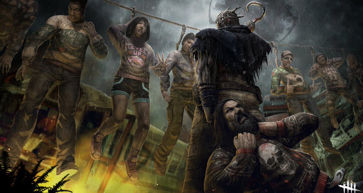 DEAD BY DAYLIGHT Black Friday Sale Is Slashing Prices