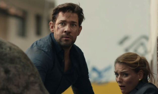 TOM CLANCY'S JACK RYAN Recap: (S02E01) Cargo