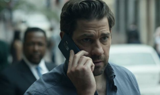TOM CLANCY'S JACK RYAN Recap: (S02E02) Tertia Optio