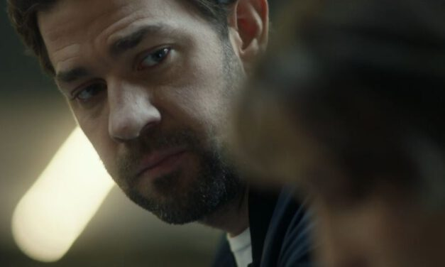 TOM CLANCY'S JACK RYAN Recap: (S02E05) Blue Gold