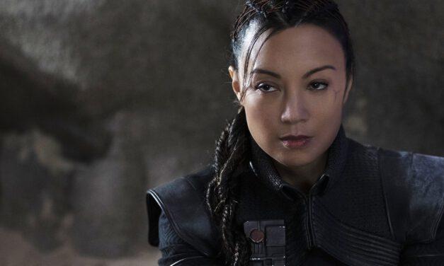 Meet Ming-Na Wen's Assassin in Latest THE MANDALORIAN Teaser