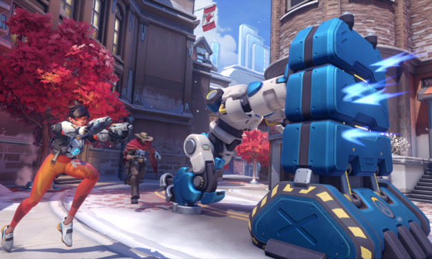 BlizzCon 2019: The Group Is Back Together in OVERWATCH 2