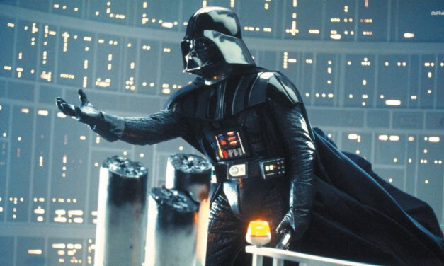 Don't Get Lost to the Dark Side This Holiday with Our STAR WARS Gift Guide