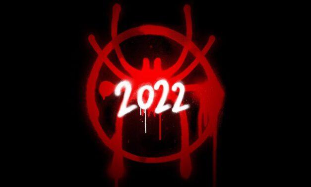 SPIDER-MAN: INTO THE SPIDER-VERSE Sequel Scheduled for 2022