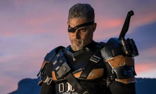 Joe Manganiello to Play Superhero in Elijah Wood Produced Archenemy