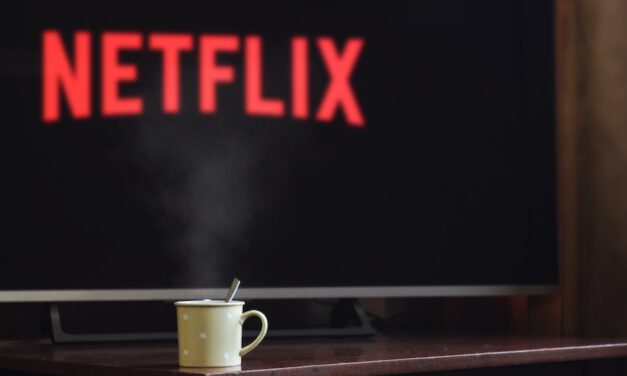 The Best Geeky TV Shows on Netflix