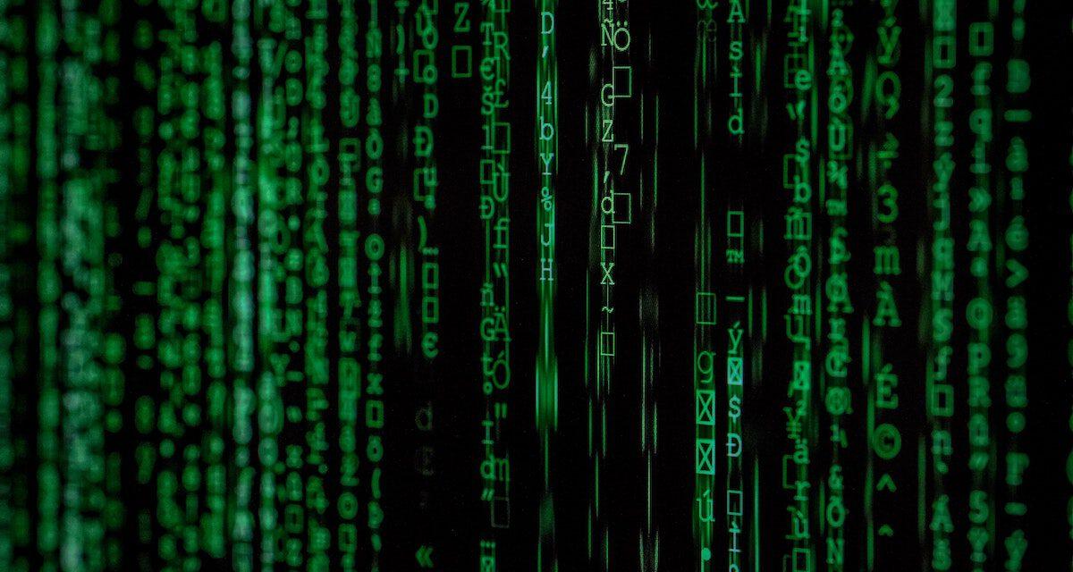 Bots Invade The Internet