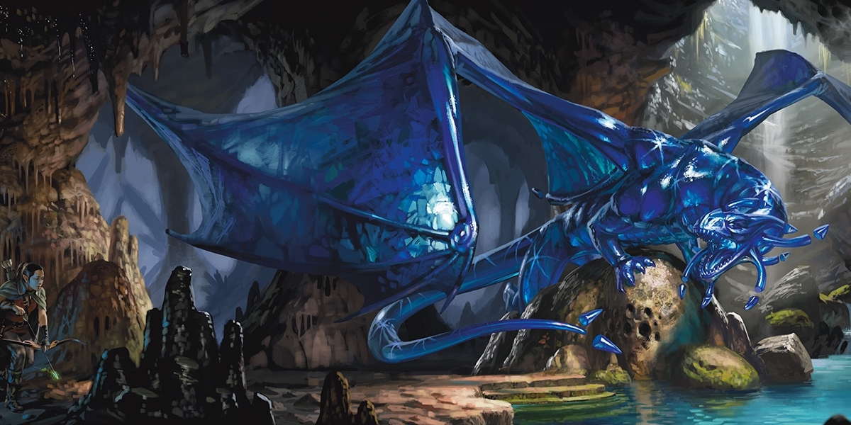 WIZARDS OF THE COAST Announces Dungeons and Dragons Anniversary Gift