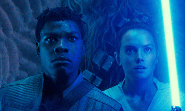 New Photos from STAR WARS: THE RISE OF SKYWALKER
