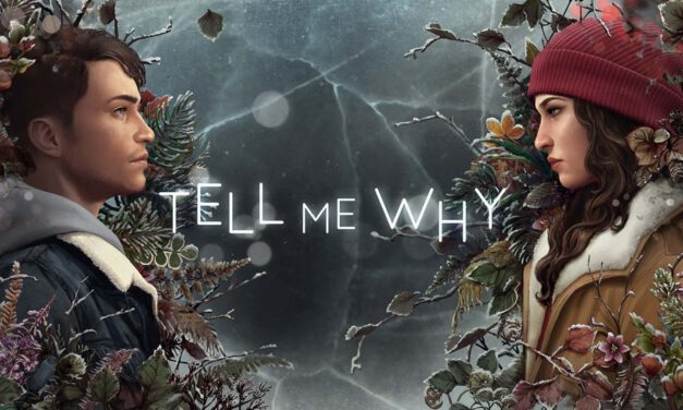 Dontnod's TELL MY WHY Shows the Love Between Siblings