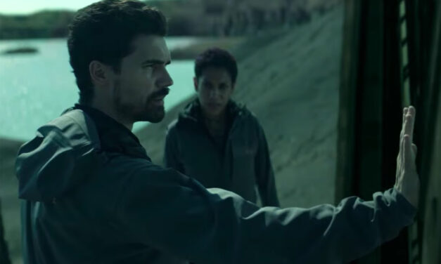 THE EXPANSE: 'Battle Lines Have Been Drawn' in New Season 4 Trailer