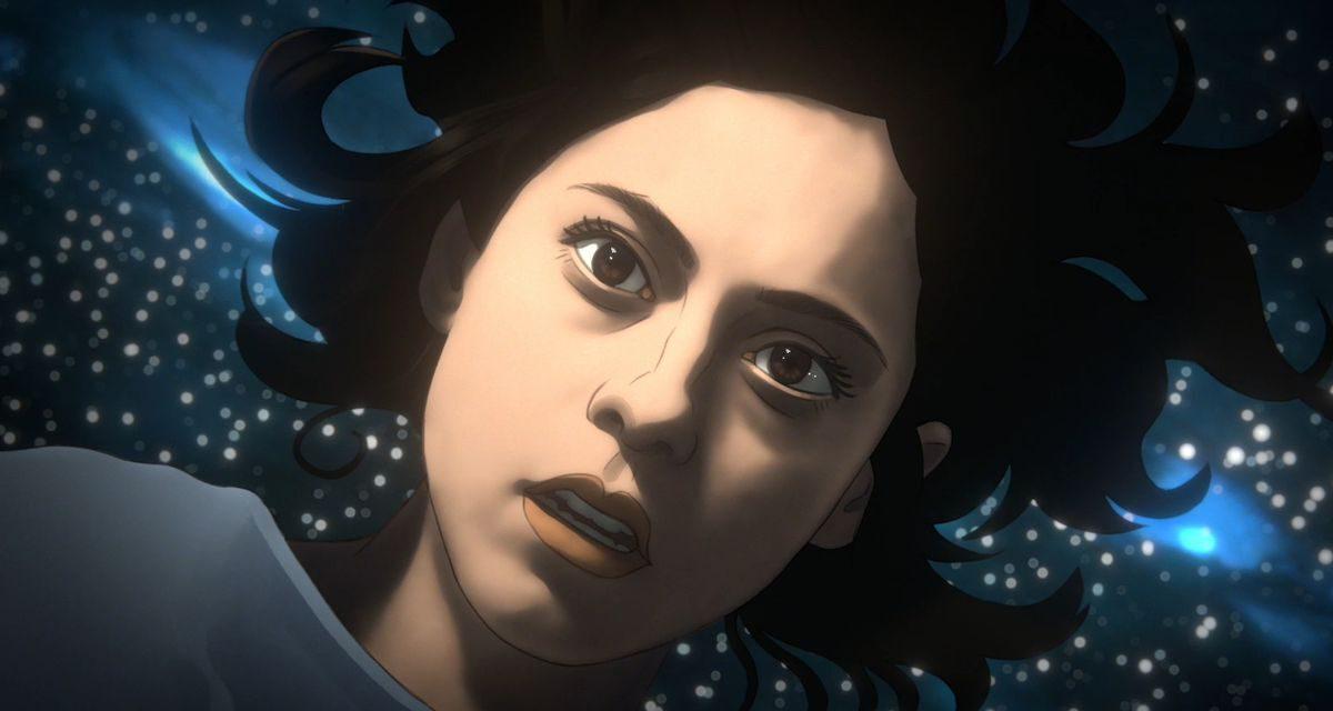Amazon Prime Renews Rotoscope Animation Series UNDONE for Second 2