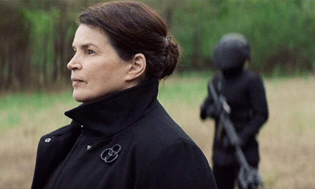 Julia Ormond Joins the Cast of THE WALKING DEAD: WORLD BEYOND
