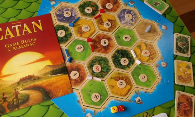 A Gift Guide for the BOARD GAME Lovers in Your Life