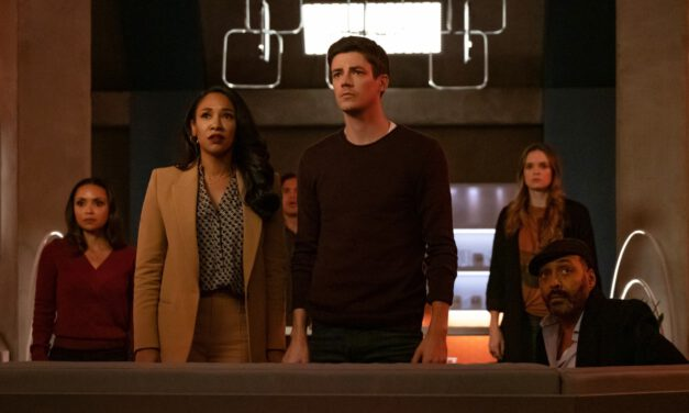 THE FLASH Recap (S06E08): The Last Temptation of Barry Allen, Part 2