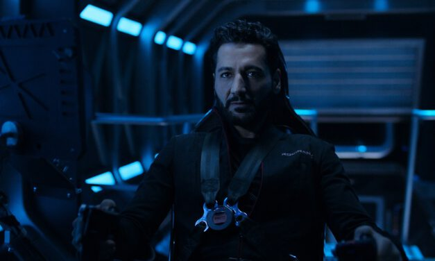 THE EXPANSE Recap: (S04E07) A Shot In The Dark