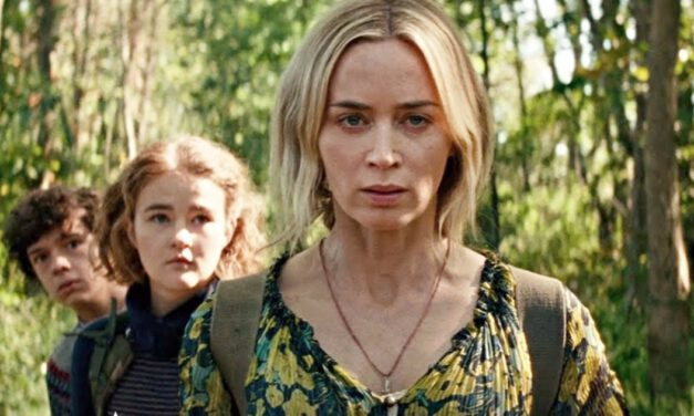 Shhhh! A QUIET PLACE: PART II Has a New Teaser
