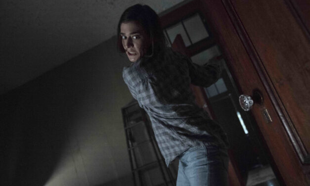 CASTLE ROCK Season Finale Recap (S02E10): Clean