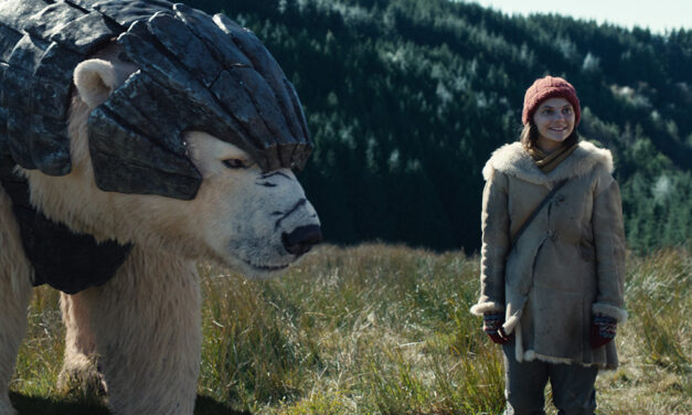 HIS DARK MATERIALS Recap: (S01E05) The Lost Boy
