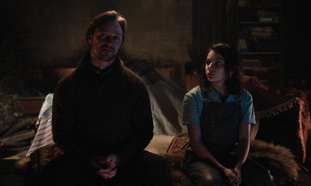 HIS DARK MATERIALS Season Finale Recap: (S01E08) Betrayal