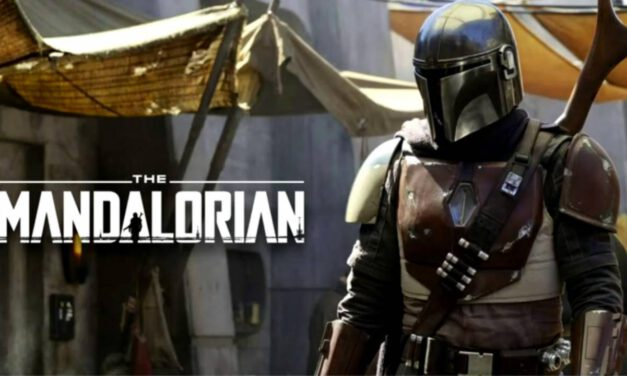 The Mandalorian Recap (S01E01): Chapter One